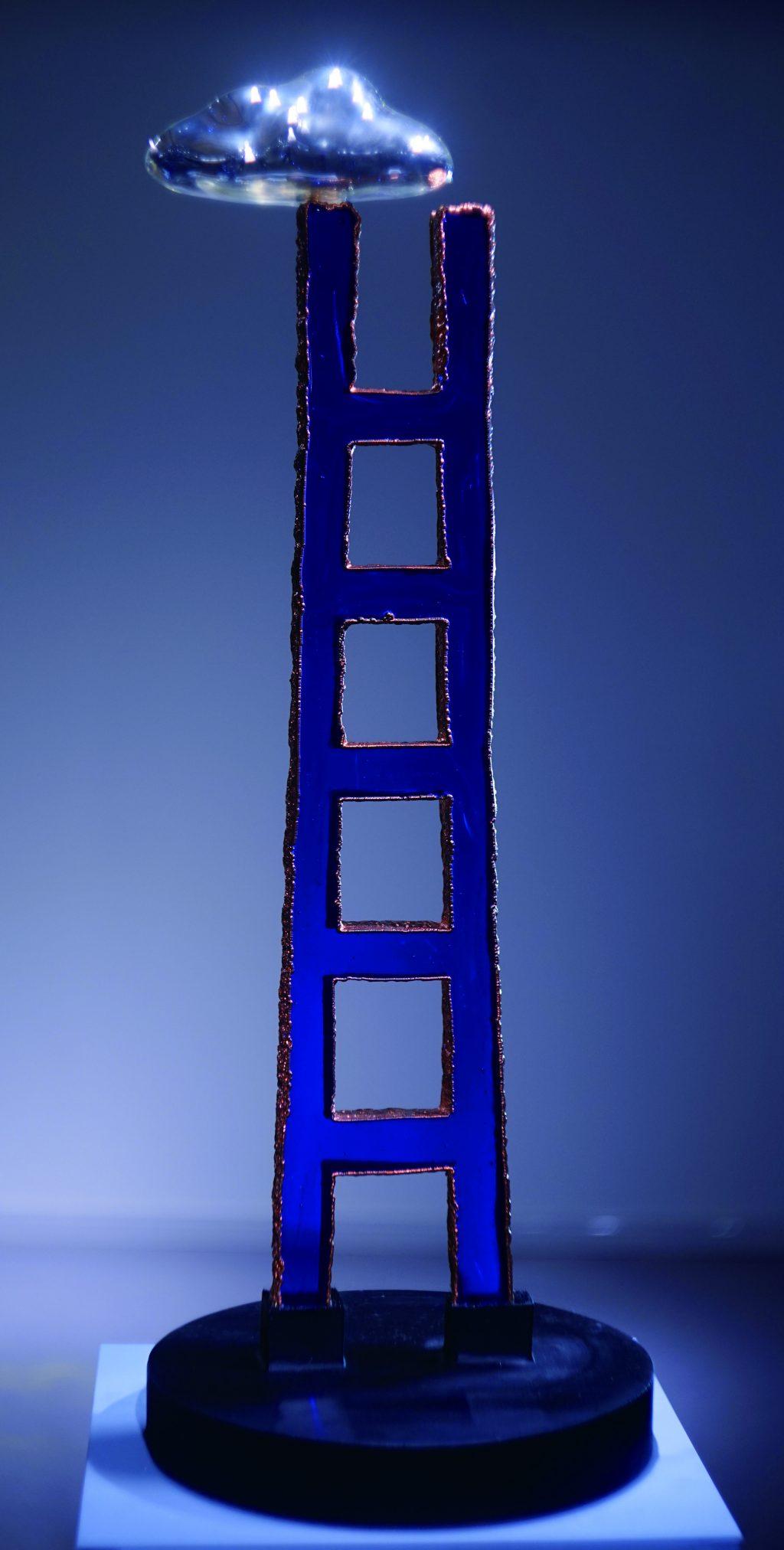 Reflex Series ——《Cloud-Ladder》