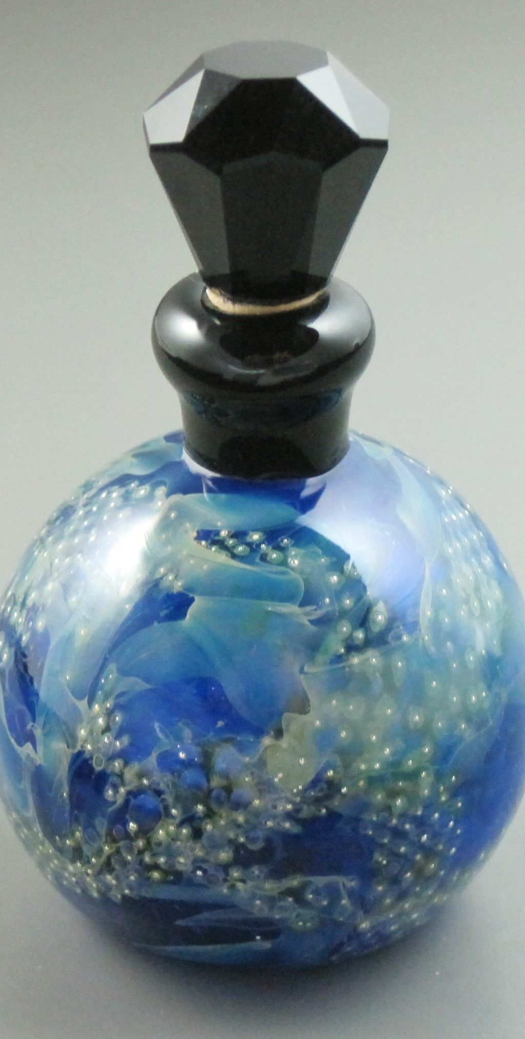 Nebula Bottle 58mmx36mm